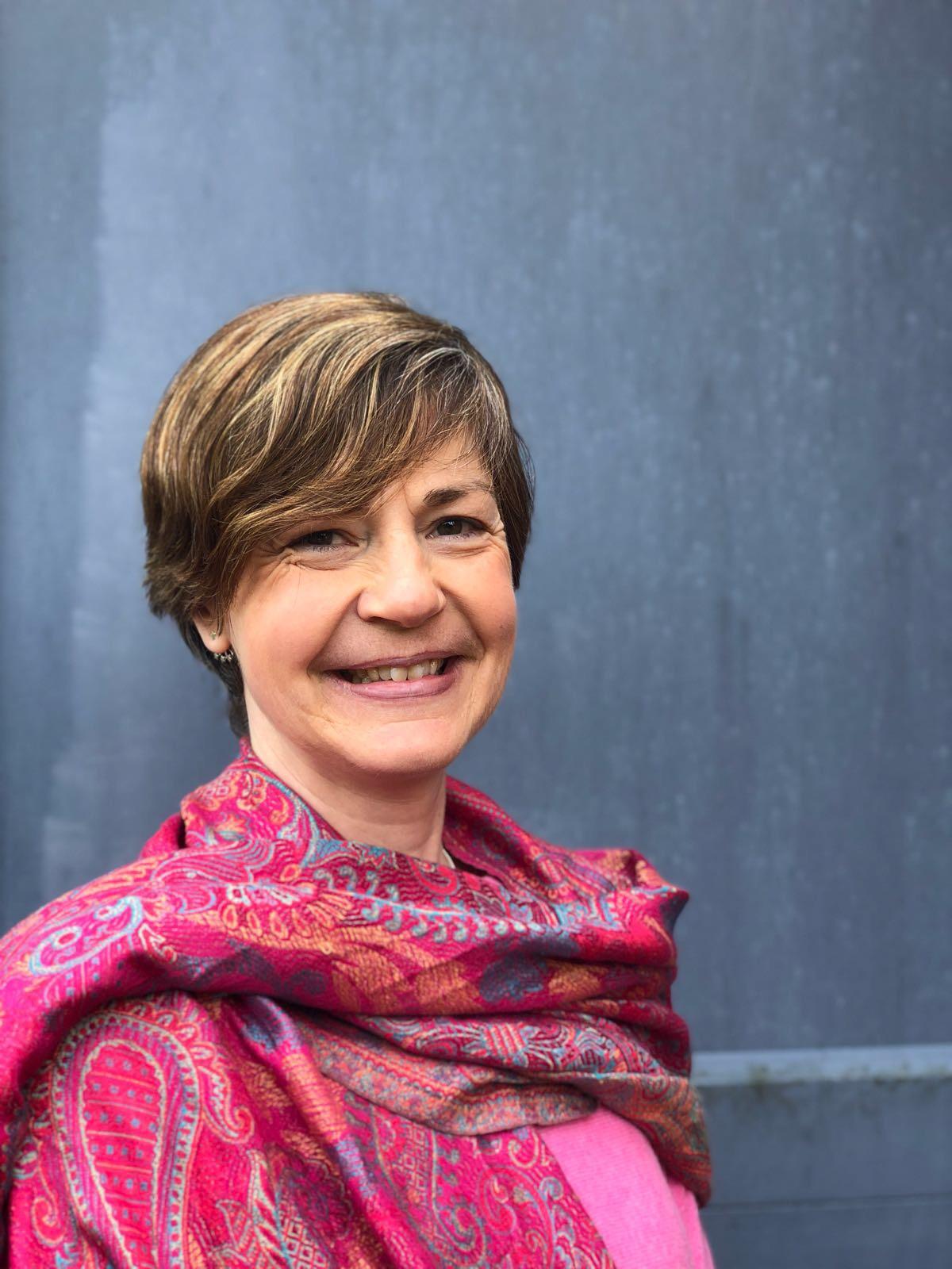 Susie Galley